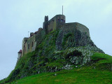 The Castle,Lindisfarne