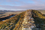 Hadrian's Wall : Stone robbing