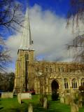 St.Mary's Church,Hadleigh