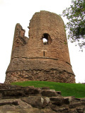 The  round  keep