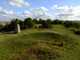 Totternhoe  Castle / 3