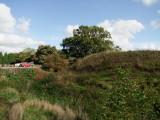 Toddington  Castle / 2