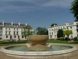 Fountain  in  Danejohn  Gardens.