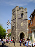 The  Clocktower.