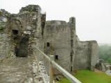 Cilgerran  Castle / 3