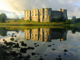Carew  Castle / 1