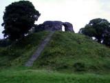 Wiston  Castle / 1