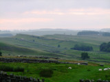 Hadrian's  Wall  country