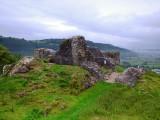 Castell  Dryslwyn / 4