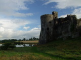 Carew  Castle / 2