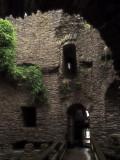 Cilgerran  Castle / 1