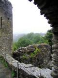 Cilgerran  Castle / 2