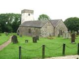 St. Michael's church,
