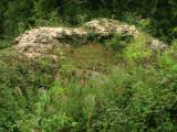 Mileham  Castle  motte