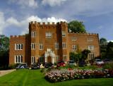 Hertford  Castle / 6
