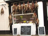 Anyone  for  pheasant?