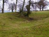 Corfham  Castle  / 3
