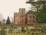 Acton  Burnell  Castle / 1