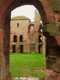 Acton  Burnell  Castle / 2