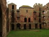 Acton  Burnell  Castle / 3