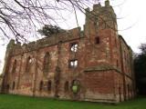 Acton  Burnell  Castle / 4
