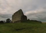 Bewcastle  Castle / 1