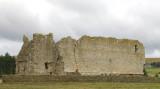 Bewcastle  Castle / 2