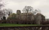Saffron  Walden  castle  ruins