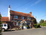 The  Six  Bells  pub.