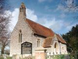 Church of St.Nicholas,Britwell Salome