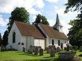St.Mary and All Saints,Lambourne End,Essex