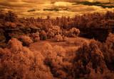 Infrared Colorado