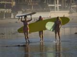 Surfer Girls 2035