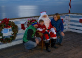 Santa and Friends 2363
