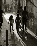 paseo familiar