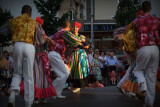 baile cubano
