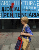 arquitectura judicial...