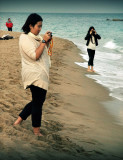 shooting time