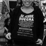 suegra for sale...
