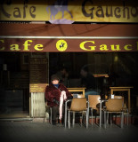 café gaucho