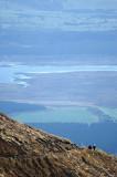 View towards Lake Otamangakau