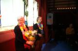 Henk & Ineke 40 jaar getrouwd