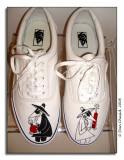 Spy Shoes