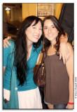 Lindsey Yung & Kim Divine