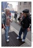 Vince Belford & Bob Lepre