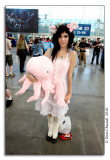 Comic Con 2010