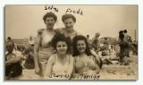Coney Island 1943