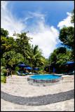 Lembeh Resort -  Pool