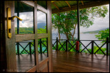 Storm coming (Lembeh)