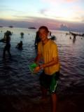 Songkran fun - Ready